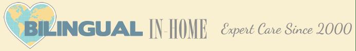 Bilingual In Home Header