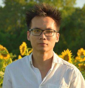 Vincent Nguyen, RN